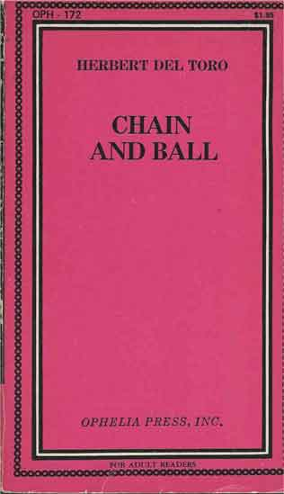 Chain and Ball. Herbert Del Toro.
