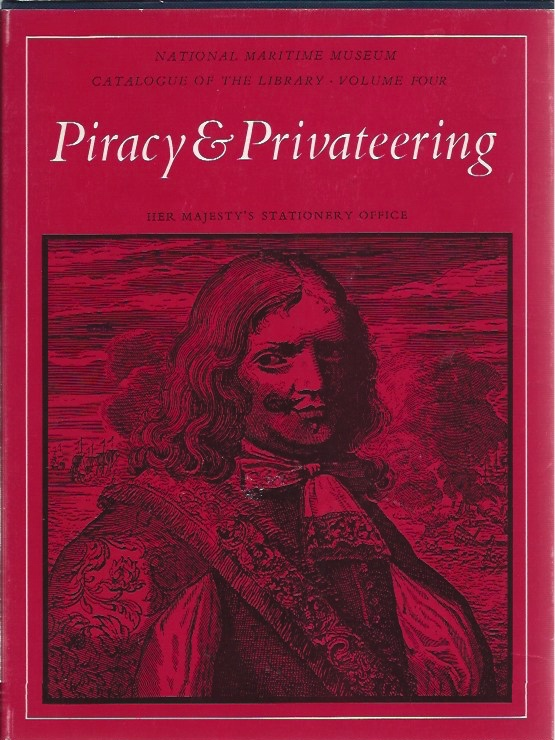 Piracy and Privateering. Michael Sanderson, ed.