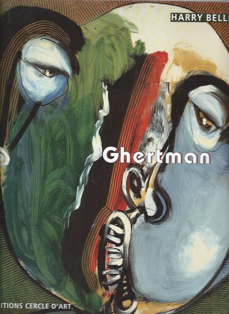 Ghertman. Harry Bellet.