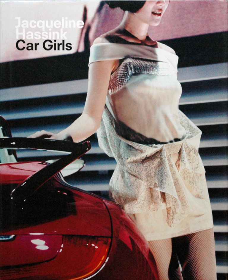 Car Girls. Jacqueline Hassink.