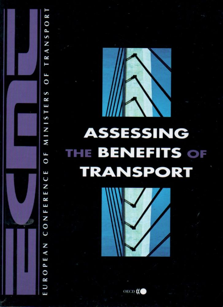 Assesssing the Benefits of Transport. NA.