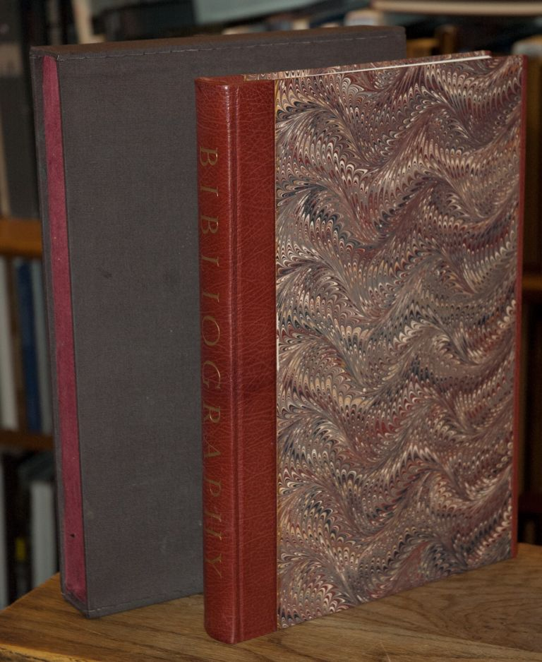 Bibliography of the Fine Books Published by the Limited Editions Club, 1929-1985. n/a.