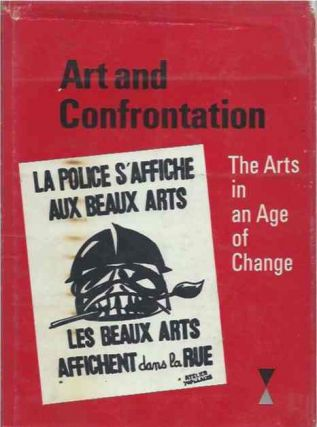Art and Confrontation__The Arts in an Age of Change. Jean Cassou