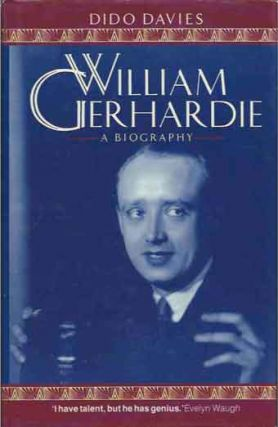 William Gerharde__A Biography. Dido Davies