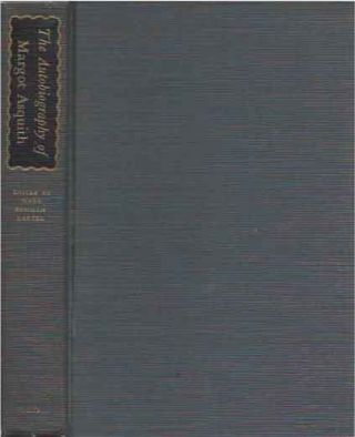 The Autobiography of Margot Asquith. Margot Asquith, Mark Bonham Carter, ed