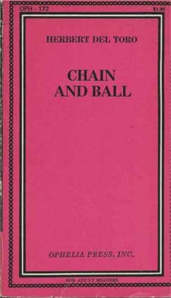 Chain and Ball. Herbert Del Toro