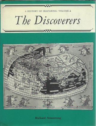 The Discoverers. Richard Armstrong