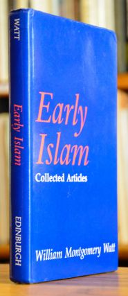 Early Islam__Collected Articles