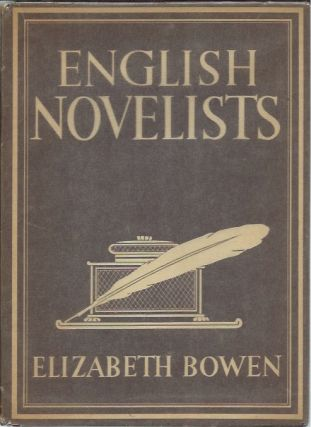 English Novelists (Second Edition). Elizabeth Bowen