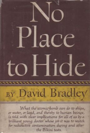 No Place to Hide. David Bradley