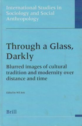 Through a Glass Darkly__Blurred images of cultural tradition and modernity over distance and...