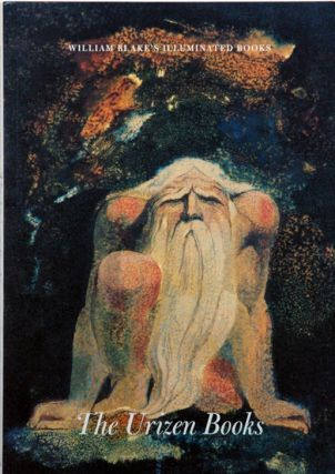 The Urizen Books. William Blake