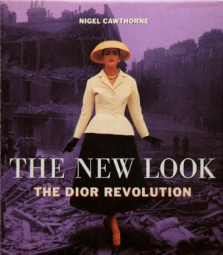 The New Look__The Dior Revolution