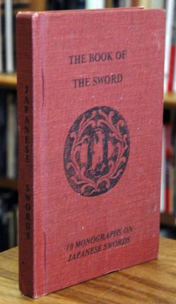 The Book of the Sword__10 Monographs on Japanese Swords