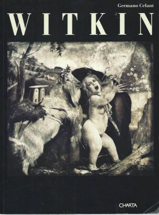 Witkin. Germano Celant