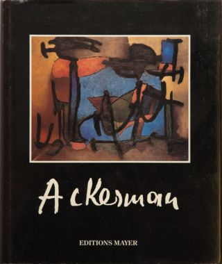 Paul Ackerman, 1908-1981 (Hardcover). Paul Ackerman