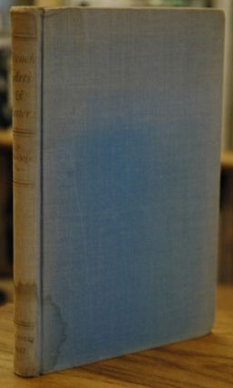 French Arts & Letters__and other essays. W. Franklyn Paris
