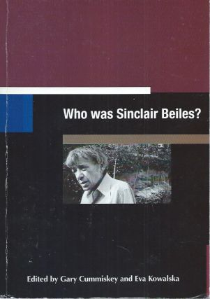Who was Sinclair Beiles? Gary Cummiskey, Eva Kowalska