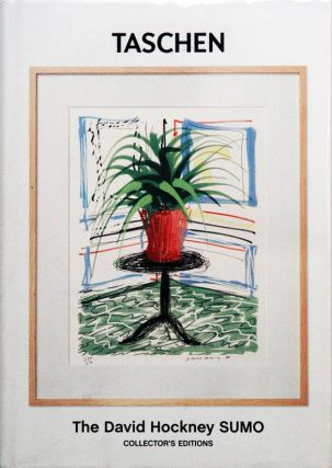 The David Hockney SUMO Collector's Edition. na