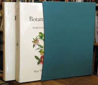 The Botanical Garden, 2 vol.s. Roger Phillips, Martyn Rix