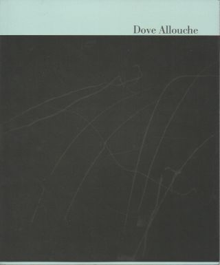 Dove Allouche. Dove Allouche