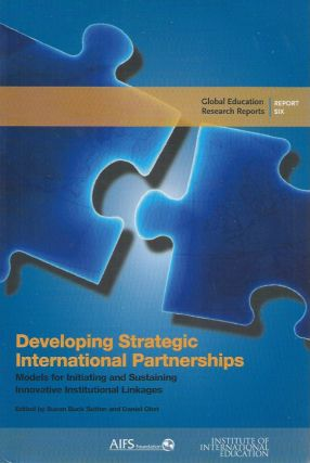 Developing Strategic International Partnerships__Models for Initianing and Sustaining Innovative...