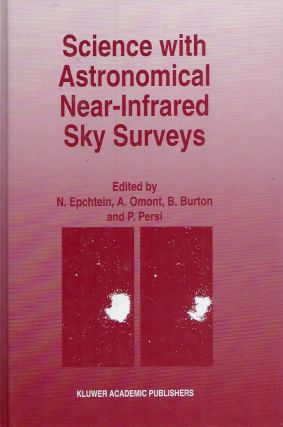 Science with Astronomical Near-Infrared Sky Surveys. N. Epchtein.