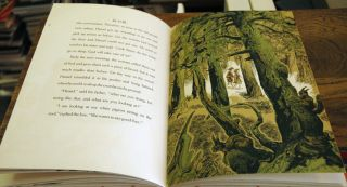 Evergreen Tales; or, Tales for the Ages_Hansel and Gretel, Bluebeard, Jack and the Beanstalk