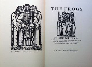 The Birds & The Frogs