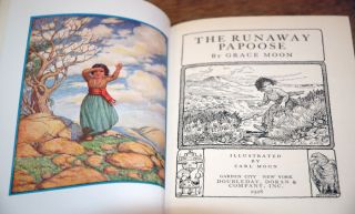 The Runaway Papoose