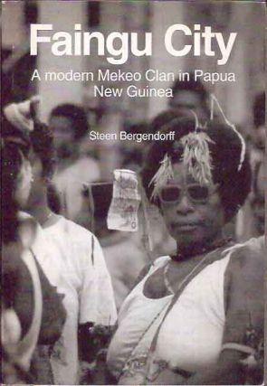 Faingu City__A modern Mekeo Clan in Papua New Guinea. Steen Bergendorff