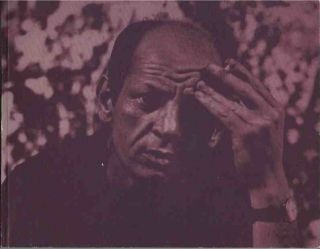 Jackson Pollock: Drawing into Painting (Exposition organise sous les auspices du International...