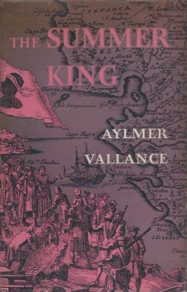 The Summer King__Variations by an Adventurer on an Eighteenth-century Air. Aylmer Vallance