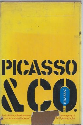 Picasso and Company