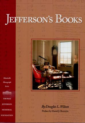 Jefferson's Books. Douglas L. Wilson
