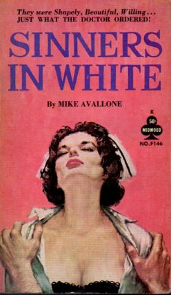 Sinners in White. Mike Avallone