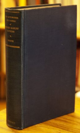 The Notebooks And Papers of Gerard Manley Hopkins