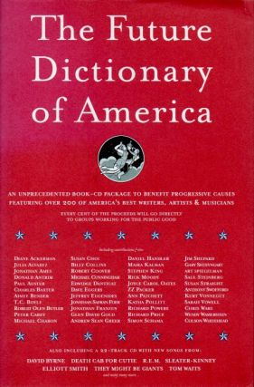 The Future Dictionary of America. NA