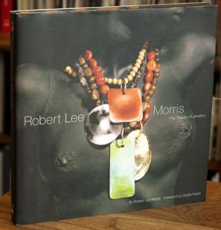 Robert Lee Morris _ The Power of Jewelry. Robert Lee Morris