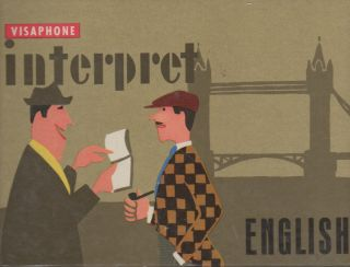 Interpret _ English. H. Buisman
