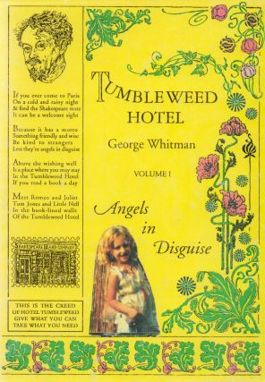 Tumbleweed Hotel_ Volume 1_ Angels in Disguise. George Beach Whitman