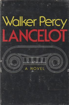 Lancelot_A Novel. Walker Percy