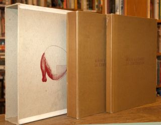 Meneau & Gissinger _ La Conversation _ 2 Volumes