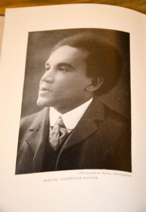 Samuel Coleridge-Taylor_ Musician _ His Life and Letters