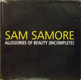 Sam Samore: Allegories of Beauty (Incomplete