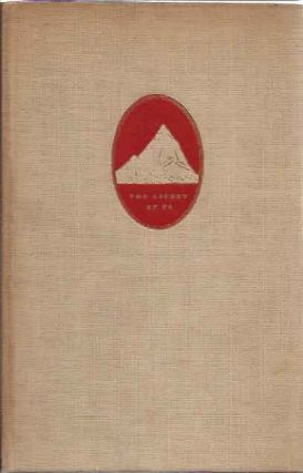 The Ascent of F6__A Tragedy in Two Acts. W. H. Auden, Christopher Isherwoood