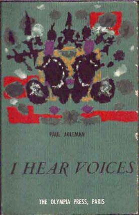 I Hear Voices. Paul Ableman